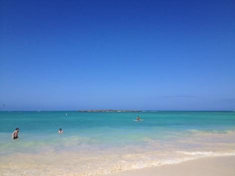 Kailua Beach, O'ahu