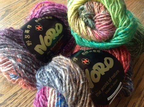 Silk Garden - Aran 45% Silk, 45% Mohair, 10% Wool