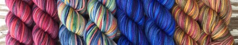 Win 2 skeins of Koigu Kersti. Click photo for details.