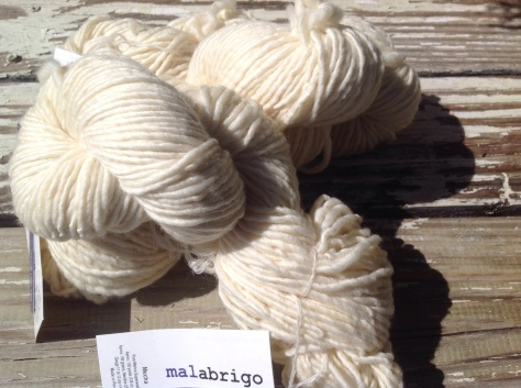 Malabrigo Mecha - pure merino super wash wool