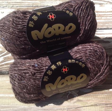 Noro Silk Garden Solo - 45% silk, 45% mohair, 10% wool