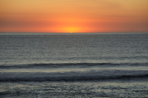 Encinitas Sunset