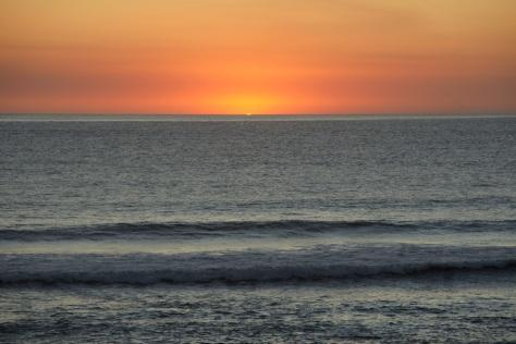 Encinitas Sunset