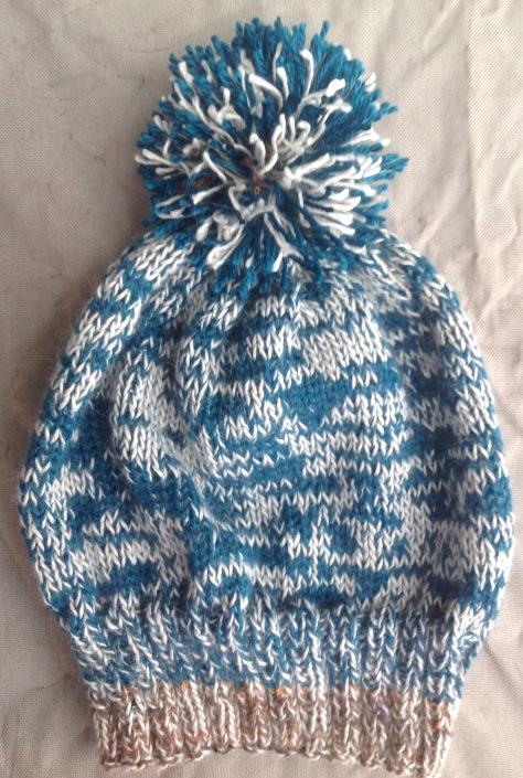 Teton River Marled Hat