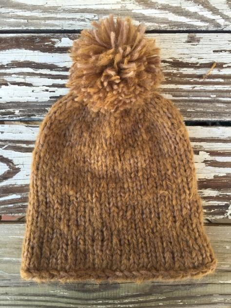 Bonneville Bulky Hat