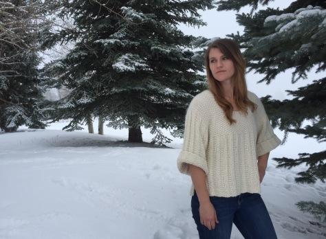 Teton Village Sweater
