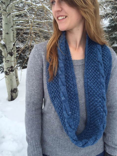 The Sugar House Cowl
