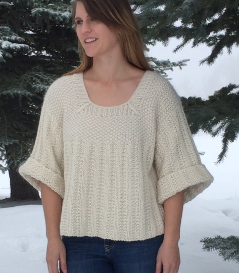 Teton Village Sweater