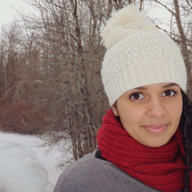Snowglobe Hat